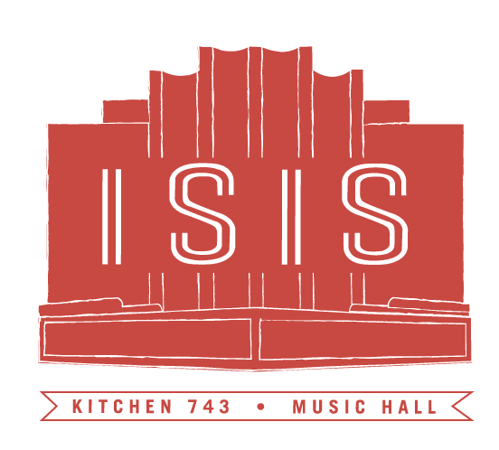 Isis Music Hall